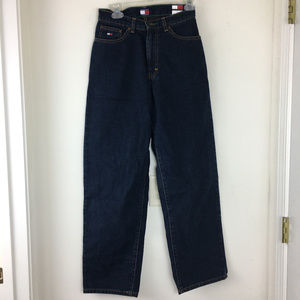 NWT TOMMY HILFIGER Boys Jeans Size 16